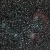 m38 and the flaming star