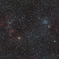 m35 and ic443